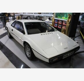 1976 Lotus Esprit for sale 101108893