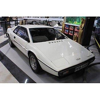 1976 Lotus Esprit for sale 101108893