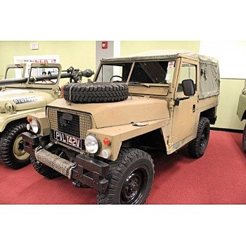 1980 Land Rover Other Land Rover Models for sale 101108898