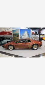 1980 Lotus Esprit for sale 101108899