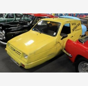 1985 Reliant Rialto for sale 101108902