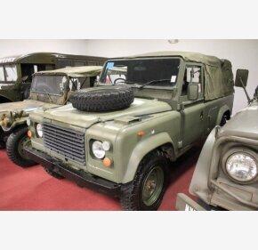 1987 Land Rover Defender for sale 101108904
