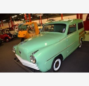 1950 Crosley Other Crosley Models for sale 101108907