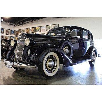 1936 Dodge Other Dodge Models for sale 101108910