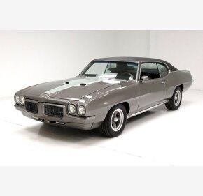 1972 Pontiac Le Mans for sale 101109176