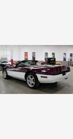 1995 Chevrolet Corvette Convertible for sale 101109203