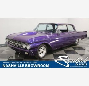 1961 Ford Fairlane for sale 101109420