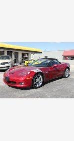 2011 Chevrolet Corvette Grand Sport Convertible for sale 101109427