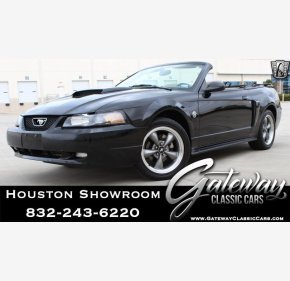 2004 Ford Mustang GT Convertible for sale 101109444