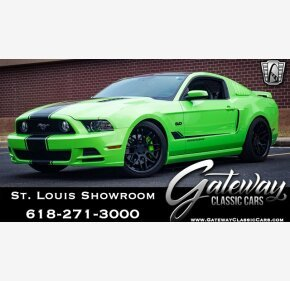 2013 Ford Mustang GT Coupe for sale 101109446