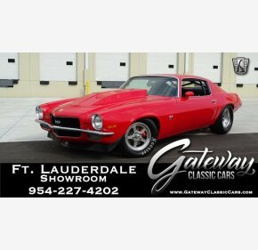 1971 Chevrolet Camaro for sale 101109454