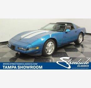 1995 Chevrolet Corvette for sale 101109471
