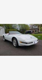 1994 Chevrolet Corvette Convertible for sale 101109480