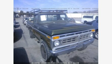 1977 Ford F250 for sale 101109626