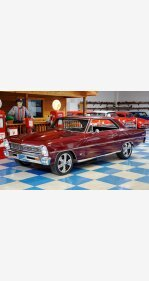 1966 Chevrolet Nova for sale 101109629