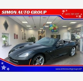 2019 Chevrolet Corvette for sale 101109649