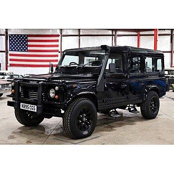 1993 Land Rover Defender for sale 101109652