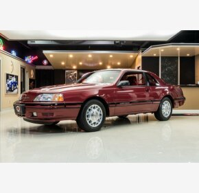 1987 Ford Thunderbird for sale 101109661