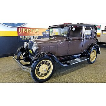 1929 Ford Model A for sale 101109853