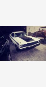 1974 Plymouth Duster for sale 101109856