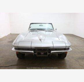 1967 Chevrolet Corvette for sale 101109865