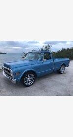 1970 Chevrolet C/K Truck for sale 101109873