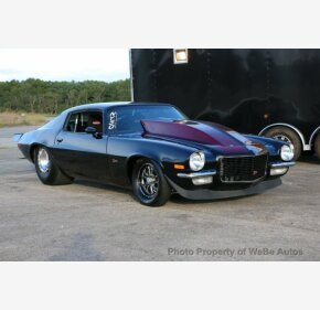 1970 Chevrolet Camaro Z28 for sale 101109886