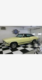 1968 Chevrolet Chevelle for sale 101109887
