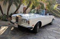 1980 Rolls-Royce Corniche for sale 101109929