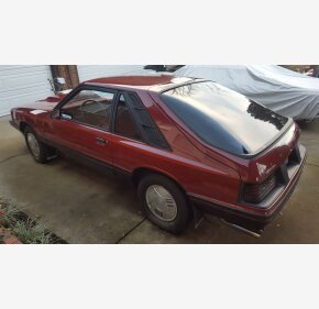 1983 Mercury Capri for sale 101109935