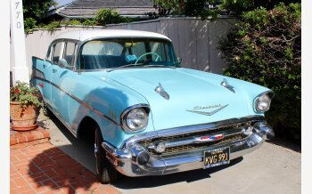 1957 Chevrolet Bel Air for sale 101109943
