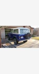 1968 Ford Bronco for sale 101109986