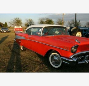 1957 Chevrolet Bel Air for sale 101109991