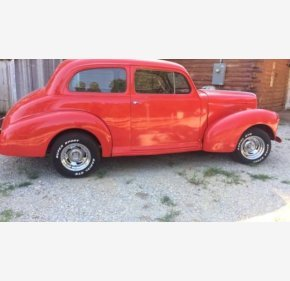 1940 Studebaker Champion for sale 101110001