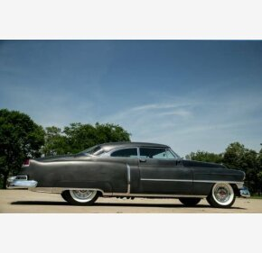 1950 Cadillac Series 62 for sale 101110043
