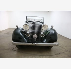1928 Rolls-Royce 20HP for sale 101110063