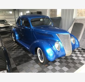 1938 Ford Custom for sale 101110090