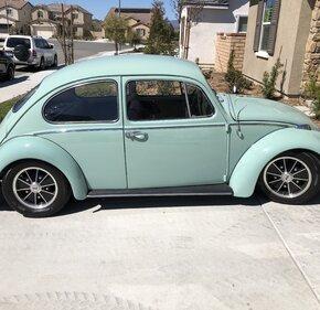 1966 Volkswagen Beetle for sale 101110095