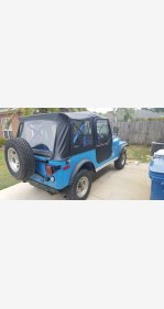 1976 Jeep CJ-7 for sale 101110096