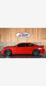 2016 Dodge Charger Scat Pack for sale 101110229