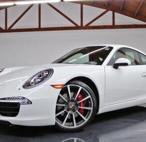 2015 Porsche 911 Carrera S for sale 101110245