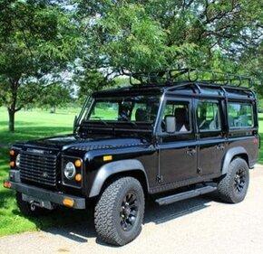 1993 Land Rover Defender for sale 101110254