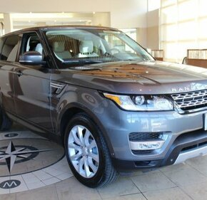 2015 Land Rover Range Rover Sport for sale 101110256