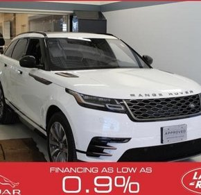 2018 Land Rover Range Rover for sale 101110263