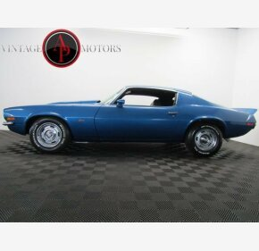 1973 Chevrolet Camaro for sale 101110323