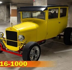 1927 Ford Model T for sale 101110340