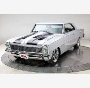 1966 Chevrolet Nova for sale 101110341