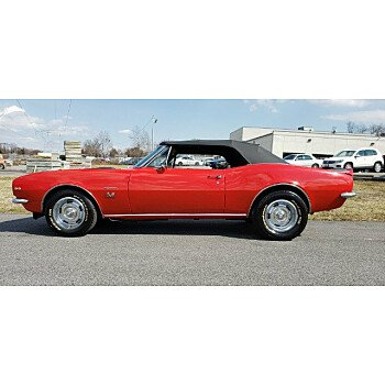 1967 Chevrolet Camaro for sale 101110365
