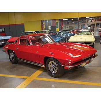 1965 Chevrolet Corvette for sale 101110367