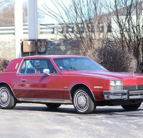 1982 Oldsmobile Toronado Brougham for sale 101110370